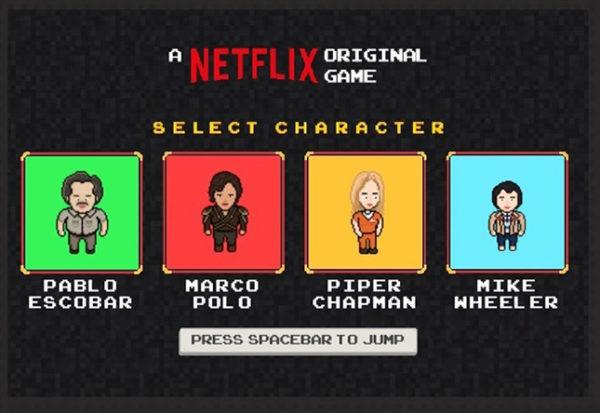 Netflix-Infinite-Runner-un-juego-retro-para-navegadores