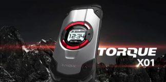Kyocera Torque X01