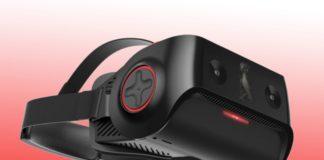 Virtual Reality Development Kit o Snapdragon VRDK.