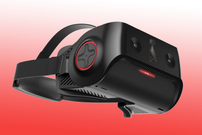 Virtual Reality Development Kit o Snapdragon VRDK.