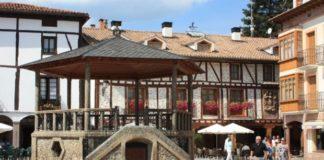 apartamentos turisticos en Ezcaray