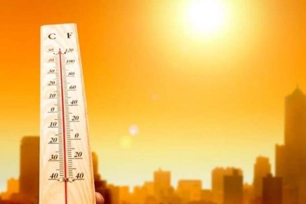 estudio calentamiento global