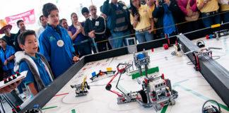 robotica-niños-impresion-3d