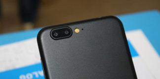 smartphone Ulefone Gemini Pro