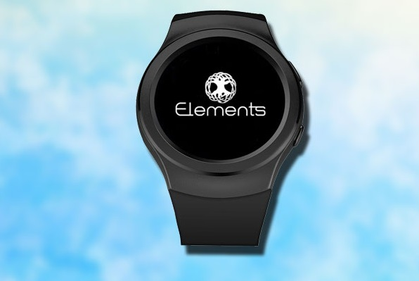 Elements Steel Sport