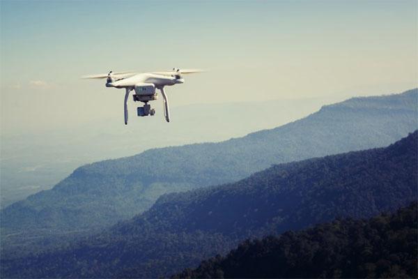 Alquiler de Dron