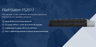 Flash Station FS 2017