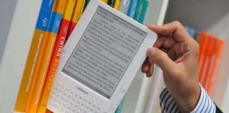 libro electronico ebooks