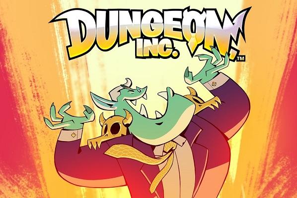 Dungeon Inc.