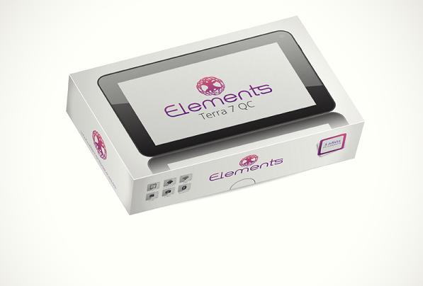 Elements Terra 7 QC
