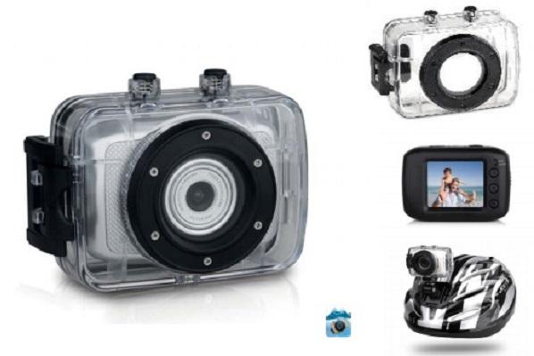 Prixton DV610 HD