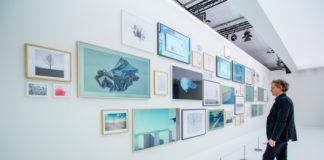 Samsung, televisor, smart tv, Samsung the frame, the frame