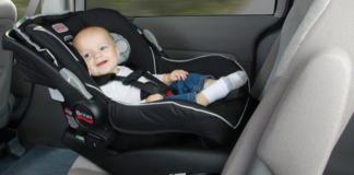 sillas auto bebe