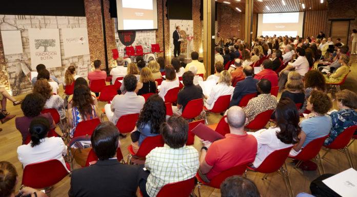 La Fundación Botín estrena el primer 'Espacio Somos', con un debate sobre digitalización