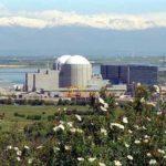 Central Nuclear Almaraz Extremadura