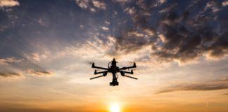 Espacio europeo Drones