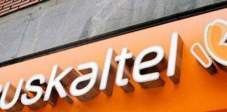 Euskaltel. Economía digital