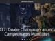 Movistar eSports web