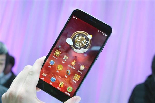 smartphone 360 N5S