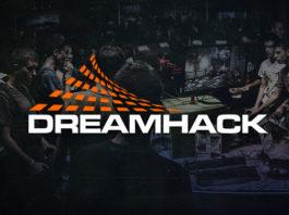 Dreamhack Valencia. Movistar eSports