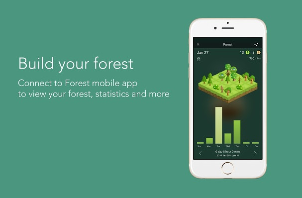 Grow Forest