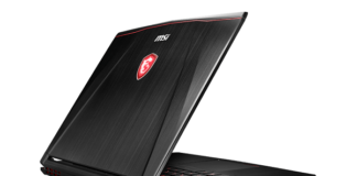 MSI GS43VR 7RE Phantom Pro