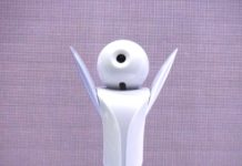 RoboPin