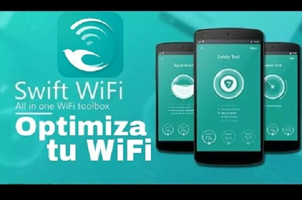 Swift Wifi