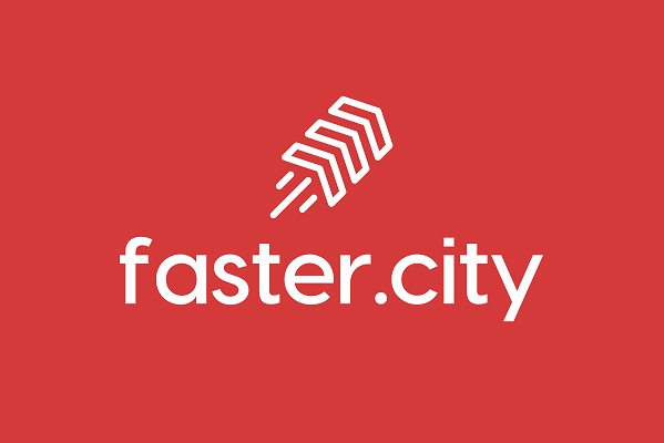 Faster.City