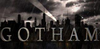 Gotham. Serie TV