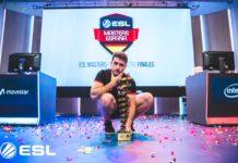 Movistar impulsa con buenos datos la primera temporada del ESL Masters España