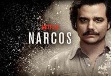 Narcos. Serie original Netflix