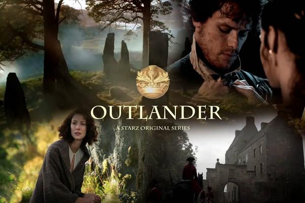 Serie Outlander. Temporada 3