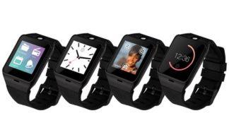 Smartwatch Ora Prisma