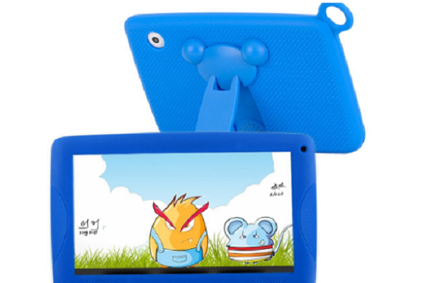 Tablet infantil Turnmeon 7