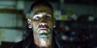 The Punisher. Series Netflix