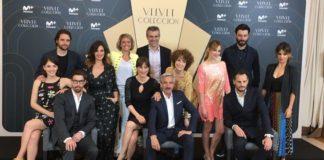 Velvet Colección. Movistar+