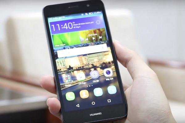 Análisis del Huawei Y6 Pro