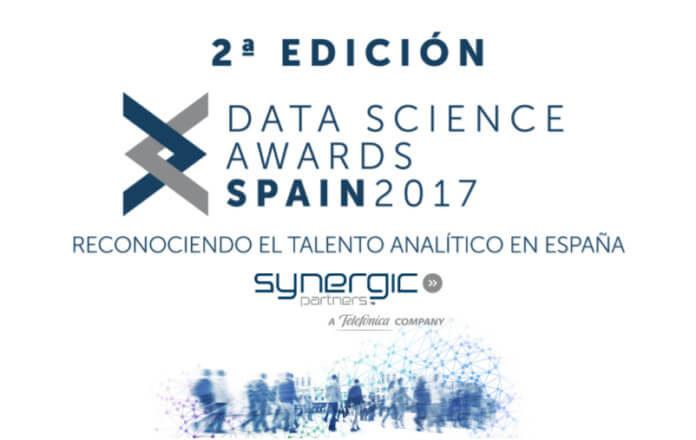 Big Data. Telefonica-Data-Science-Awards-2017
