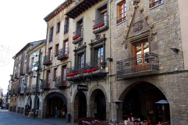 hotel-en-jaca-centro