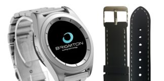 Brigmton Bwatch BT6