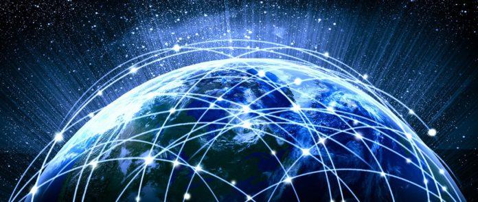 Comunicación cuántica China