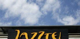 Jazztel. Operadora España. Internet