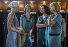 Las chicas del cable. Segunda temporada. Netflix