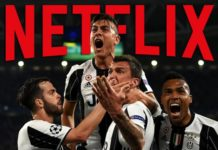 Netlix-juventus-documental