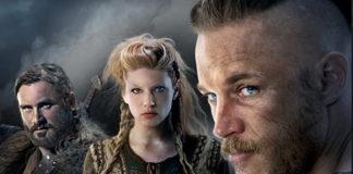 TNT estrenará la quinta temporada de su exitosa serie Vikingos.