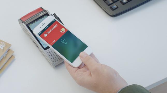 Banco Santander bonifica las compras con tarjeta durante el Black Friday