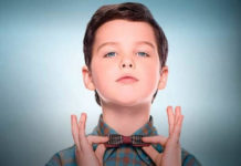 El joven Sheldon. Movistar+