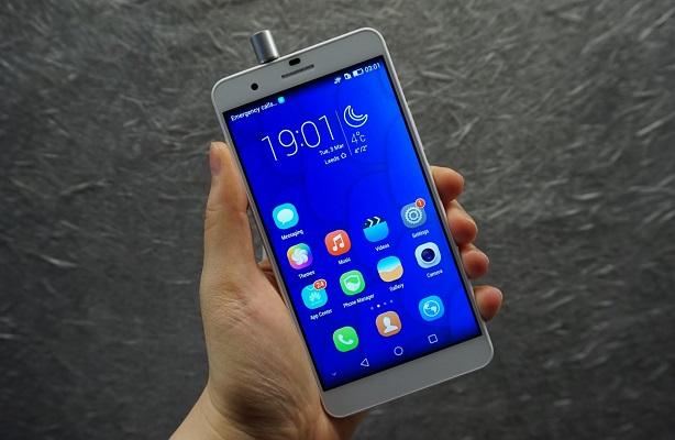 Huawei Honor 6A Pro
