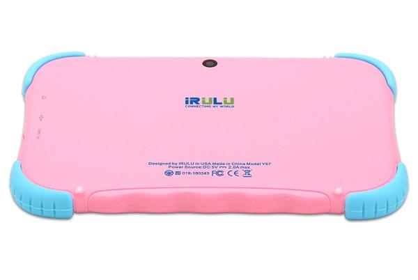 IRULU BabyPad 5